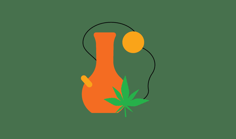 CHCS Substance - Maraijuana/Others
